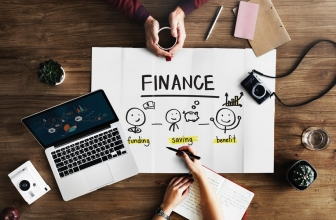 Tips for Keeping Up with Small Business Finances